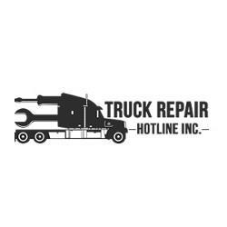 Truck Repair Line