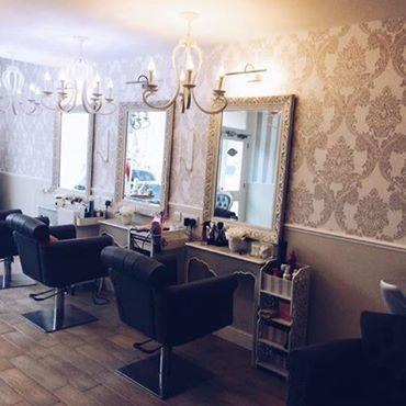 Beauty Breeze - Hair & Salon
