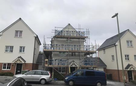 First Choice Plastering