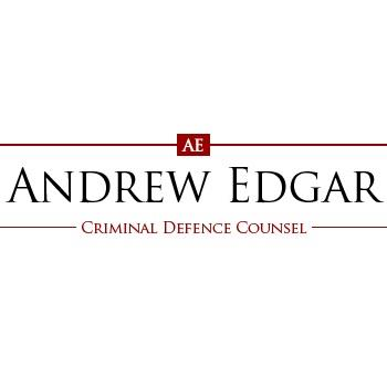 Andrew Edgar Criminal Lawyer Mississauga