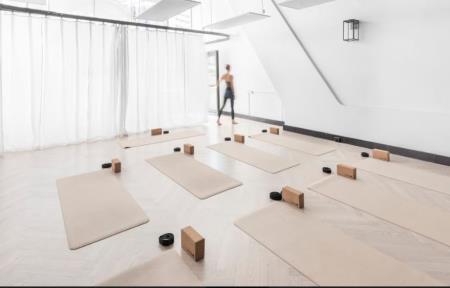 Oski Yoga, Barre, Pilates And Meditation