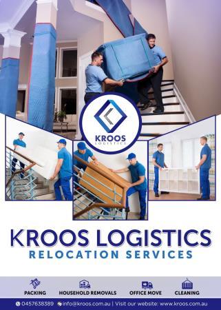 Kroos Logistics