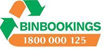 Bin Bookings - Moorabbin, VIC 3189 - 1800 000 125 | ShowMeLocal.com