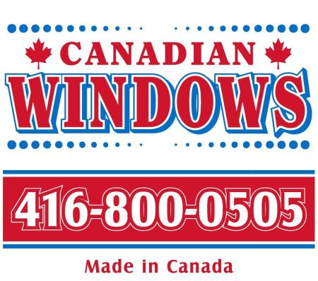 Canadian Windows And Doors - Toronto, ON M2N 7G8 - (416)800-0505 | ShowMeLocal.com