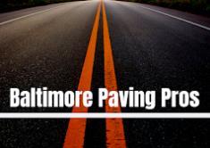 Baltimore Paving Pros - Baltimore, MD 21202 - (667)303-1387 | ShowMeLocal.com