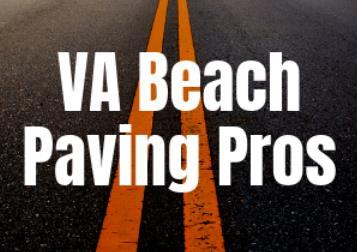 Virginia Beach Paving Pros - Virginia Beach, VA 23462 - (757)367-8639 | ShowMeLocal.com