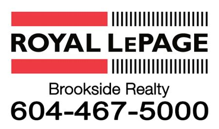 Brookside Realty Ltd - Maple Ridge, BC V2X 6B2 - (604)467-5000 | ShowMeLocal.com