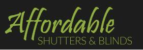 Affordable Shutters & Blinds