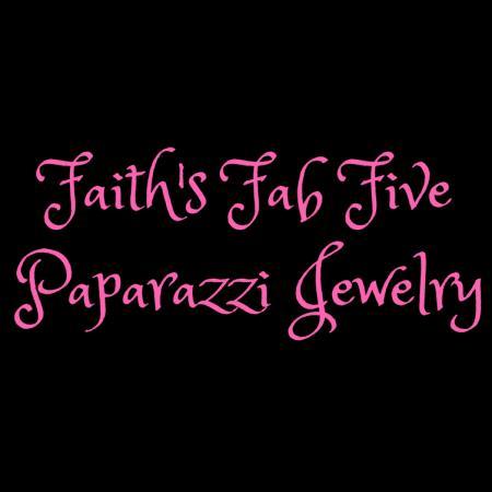 Faith's Fab Five