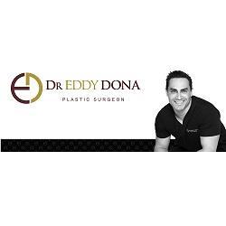 Dr Eddy Dona
