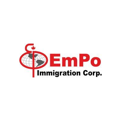 EmPo Immigration Corp - Calgary, AB T2N 2A1 - (403)263-2877 | ShowMeLocal.com