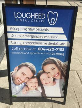 Lougheed Dental Centre - Burnaby, BC V3J 1N4 - (604)420-7133 | ShowMeLocal.com