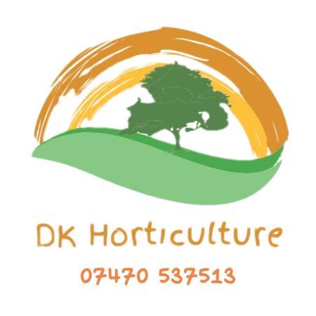Dk Horticulture - Ushaw, Durham DH7 7LA - 07470 537513   ShowMeLocal.com