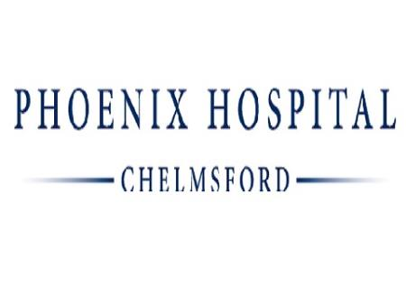 Phoenix Hospital Chelmsford Chelmsford 01245 801234