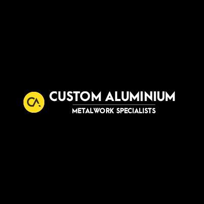 Custom Aluminium