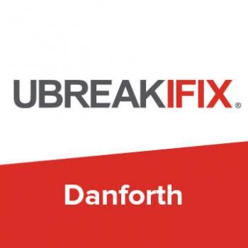 Ubreakifix Danforth