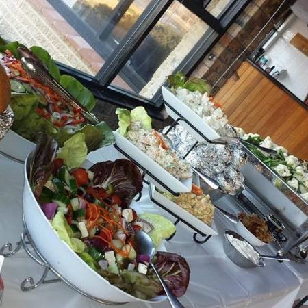 Aussie Grown Catering Trustee For Aussie Grown Catering Pty Ltd