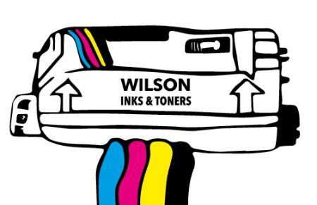 Wilson Ink & Toners - Sudbury, Suffolk CO10 0LJ - 01284 335688   ShowMeLocal.com