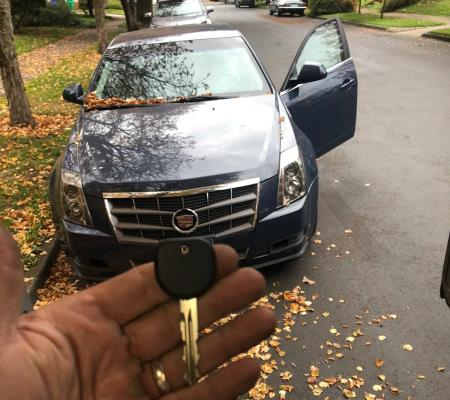 transponder key made auto locksmith portland Locksmith InK Portland (503)477-7378