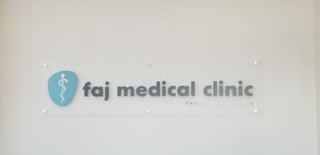 Faj Medical Clinic - Calgary, AB T3C 0M5 - (587)392-5858   ShowMeLocal.com