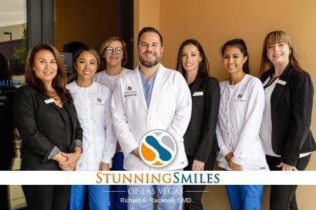 Stunning Smiles of Las Vegas - Las Vegas, NV 89148 - (702)736-0016 | ShowMeLocal.com