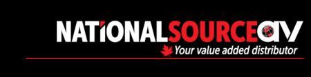 National Source Av Inc. - Surrey, BC V4N 3R7 - (888)476-9923 | ShowMeLocal.com
