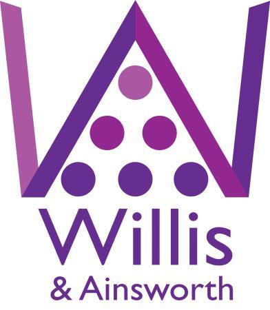 Willis & Ainsworth Ltd Thatcham 01635 865679
