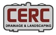 CERC Oil Tank Removal, Excavation & Drainage