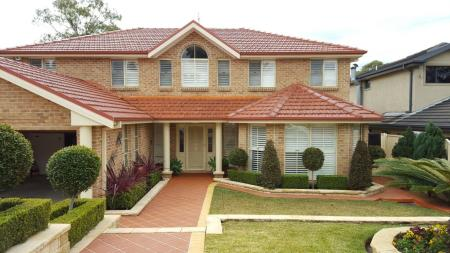 Roofing Services - Able Roof Restoration