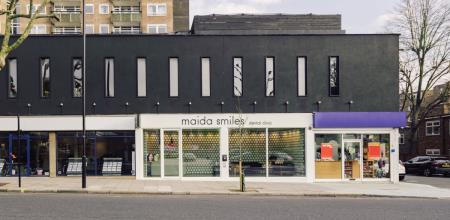 Maida Smiles Dental Clinic - London, London W9 1RU - 020 3583 9809 | ShowMeLocal.com