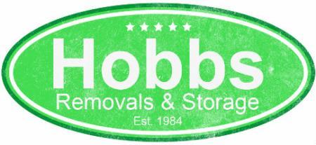 Hobbs Removals & Storage - Milton Keynes, Buckinghamshire MK6 5DN - 44190 896577 | ShowMeLocal.com