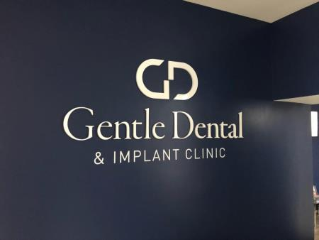 The Gentle Dental & Implant Clinic - Newry, County Down BT34 3HN - 02841 752220 | ShowMeLocal.com