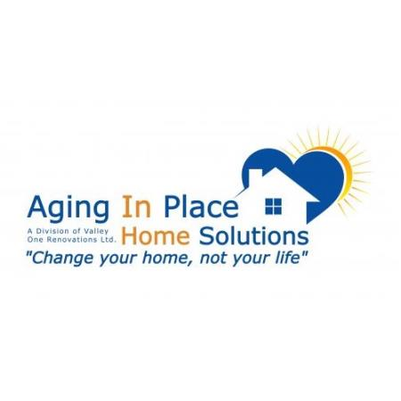 Aging In Place Home Solutions - Kamloops, BC V2B 0H2 - (778)538-0114 | ShowMeLocal.com