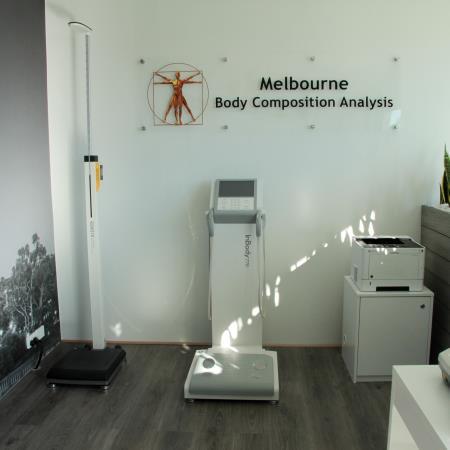 Melbourne Body Composition Analysis