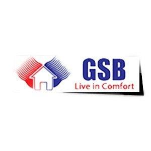 GSB Heating And Cooling Ltd.