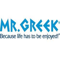 Mr. Greek