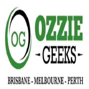 Ozzie Geeks Brisbane City 1300 093 780