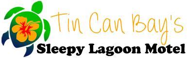 Tin Can Bay's Sleepy Lagoon Motel - Tin Can Bay, QLD 4580 - (07) 5488 0653 | ShowMeLocal.com