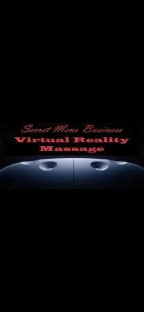 Secret Mens Business Virtual Reality Massage - West Ryde, NSW 2114 - 0451 771 869 | ShowMeLocal.com