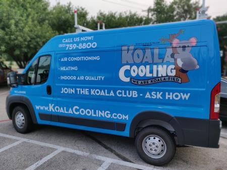 Koala Cooling - Round Rock, TX 78681 - (512)579-8800 | ShowMeLocal.com