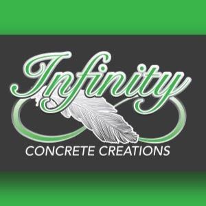 Infinity Concrete Creations - Channahon, IL 60410 - (630)725-8413   ShowMeLocal.com