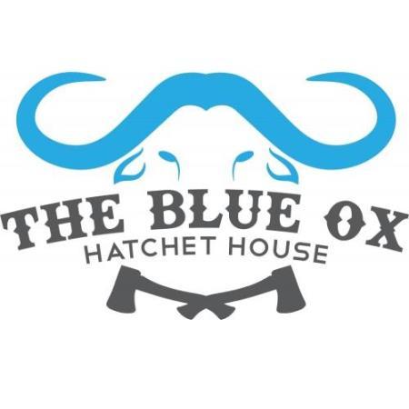 The Blue Ox Hatchet House - Taylors, SC 29687 - (864)451-7528 | ShowMeLocal.com