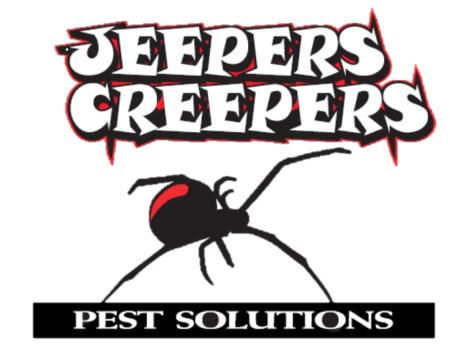 Jeepers Creepers Pest Solutions