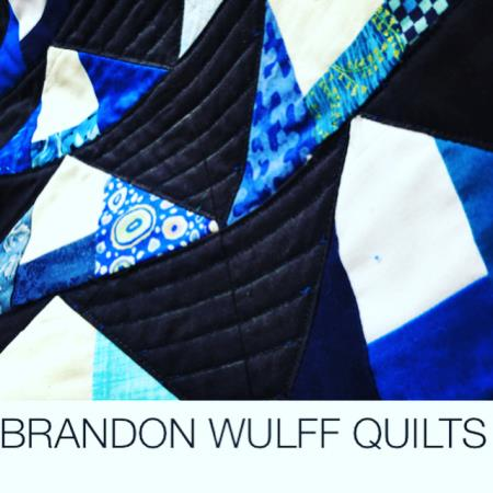Brandon Wulff Quilts