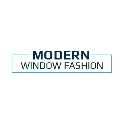 Modern Window Fashion