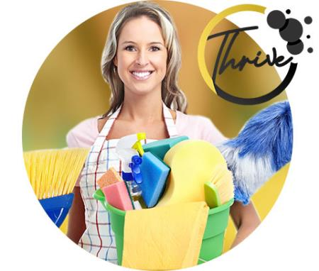 Thrive Cleaning Services - Wollongong, NSW 2500 - 0414 837 774 | ShowMeLocal.com