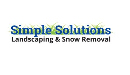 Simple Solution Landscaping & Snow Removal - North York, ON M2R 1T1 - (416)271-3503 | ShowMeLocal.com