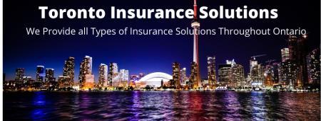 Toronto Insurance Solutions - Markham, ON L3R 5M9 - (416)388-8918 | ShowMeLocal.com