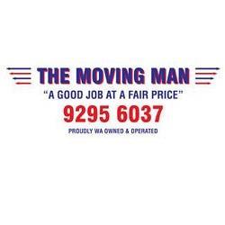 The Moving Man - Osborne Park, WA 6017 - (08) 9295 6037 | ShowMeLocal.com
