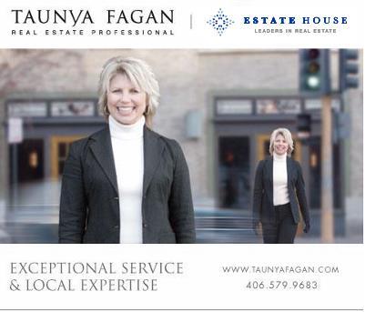 Taunya Fagan Bozeman Real Estate - Bozeman, MT 59718 - (406)579-9683 | ShowMeLocal.com
